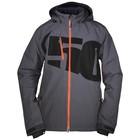 Куртка 509 Evolve без утеплителя, размер L, оранжевый