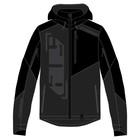 Куртка 509 R-200 с утеплителем, размер L, чёрный