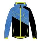 Куртка 509 Evolve без утеплителя, размер L, синий, чёрный