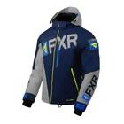 Куртка FXR Ranger с утепленной вставкой, размер L, синий, голубой, серый