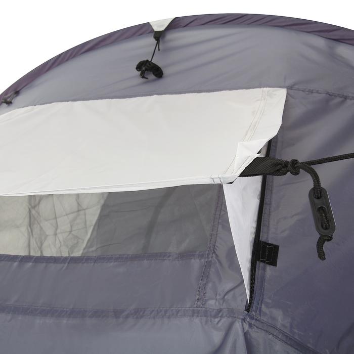 Палатка туристическая CANYON, 570 х 240 х 182 см, 6-х местная, цвет серый - фото 36260