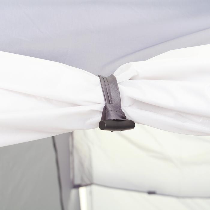 Палатка туристическая CANYON, 570 х 240 х 182 см, 6-х местная, цвет серый - фото 36261