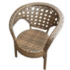 Кресло к набору «Монреаль», 58 × 50 × 78 см, искусственный ротанг