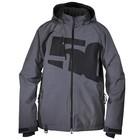 Куртка 509 Evolve без утеплителя, размер 2XL, чёрный