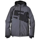 Куртка 509 Evolve без утеплителя, размер M, чёрный