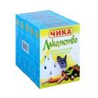 """АКЦИЯ! 4+1 Лакомство """"Чика"""" для кроликов и шиншилл, 400 г"""