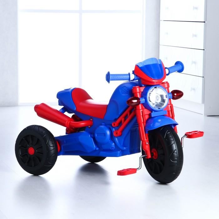 Велосипед трехколесный  XG6333