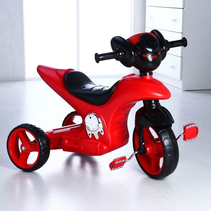 Велосипед трехколесный  XG17741