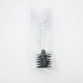 Бокал одноразовый для мартини «Бокалисто», 100 мл, цвет прозрачный, 6 шт/уп