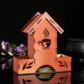 "Чайный домик ""Какао"""