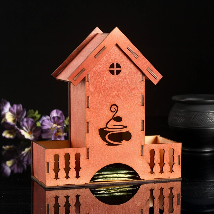 "Чайный домик ""Coffee"""
