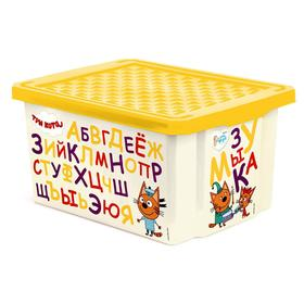 Детский ящик «Обучайка. Читай»