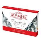 Мумие алтайское «Бальзам гор», 60 табл. по 0,2 г.