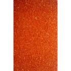 """Песок цветной, """"оранжевый"""", 1 кг"""