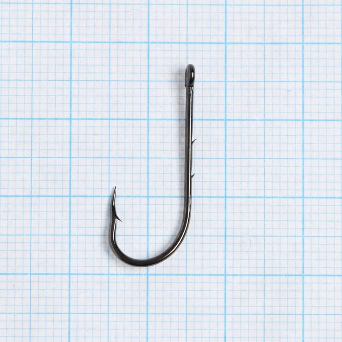 Крючки Cobra ALLROUND CA129-4, 10 шт.