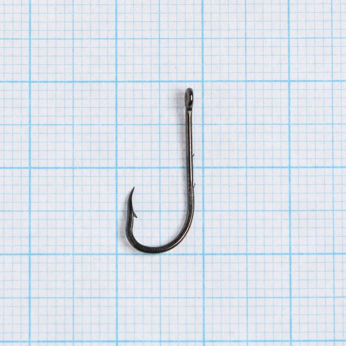 Крючки Cobra ALLROUND CA129-8, 10 шт.