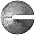 Груз Шар разрезной, 2,5гр