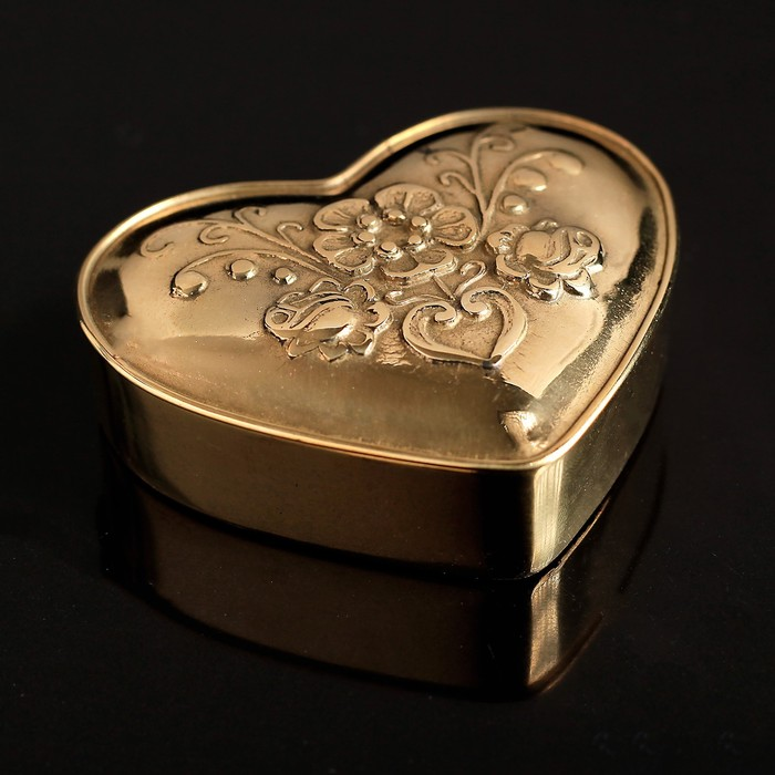 Шкатулка Heart