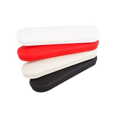 Подушка для маникюра Chezana, узкая, цвет белый