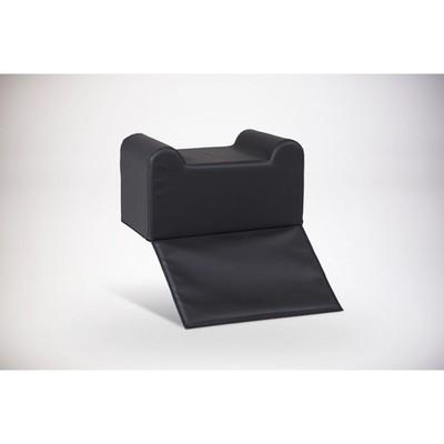 Детское парикмахерское кресло, Bambini цвет черный