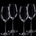 """Набор бокалов для крвсного вина """"Классик"""", 6 шт, 320 мл, 17 × 23 × 22,2 см - фото 308062635"""