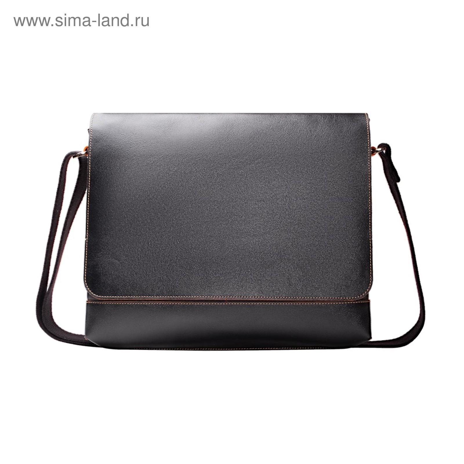 209df3c9bd7e Сумка мужская Fabula S.384.TXF, чёрный (4417160) - Купить по цене от ...