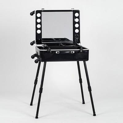 Мобильная студия для визажиста