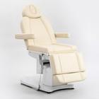 Косметологическое кресло SD-3708A, 4 мотора, цвет слоновая кость