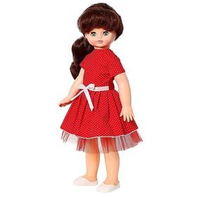 Кукла «Алиса кэжуал 1» со звуковым устройством, двигается, 55 см