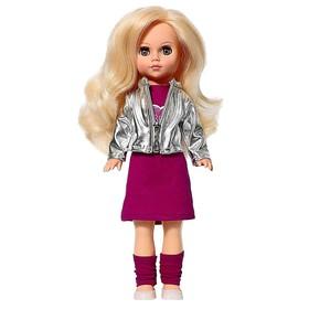 Кукла «Мила. Яркий стиль 1», 38,5 см