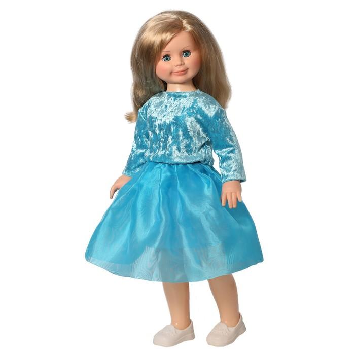 Кукла «Милана модница 1» со звуковыми эффектами, 70 см