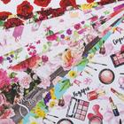 Бумага глянцевая МИКС «С 8 Марта», 70 × 100 см