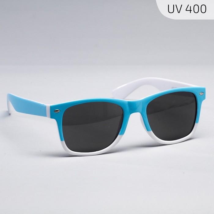 Очки солнцезащитные Fresh mint