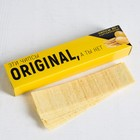 """Chips in a cardboard box """"Original"""", 50 g"""