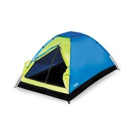 Палатка туристическая Novus SHERPA 2 TX, однослойная, двухместная