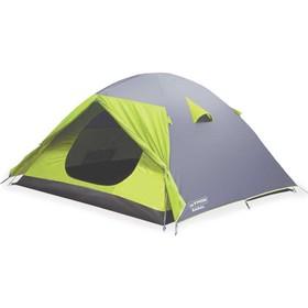 Палатка туристическая Atemi, BAIKAL 2 CX, двухслойная, двухместная