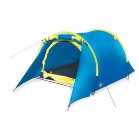 Палатка туристическая Novus TONGA 3 TX, двухслойная, трёхместная