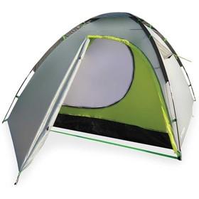 Палатка туристическая Аtemi OKA 3 CX, двухслойная, трёхместная