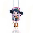 Сумочка-куколка «Меломанка»
