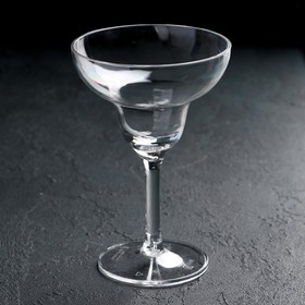 Glass Margarita 265 ml