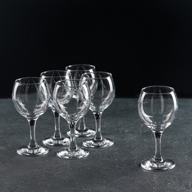 {{photo.Alt || photo.Description || 'Набор фужеров для красного вина Bistro, 210 мл, 6 шт'}}