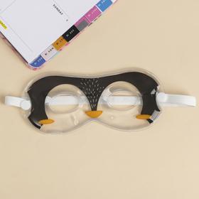 Гелевая маска «Пингвин»