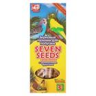 """Палочки """"Seven Seeds"""" для попугаев, тропические фрукты, 3 шт, 90 г"""