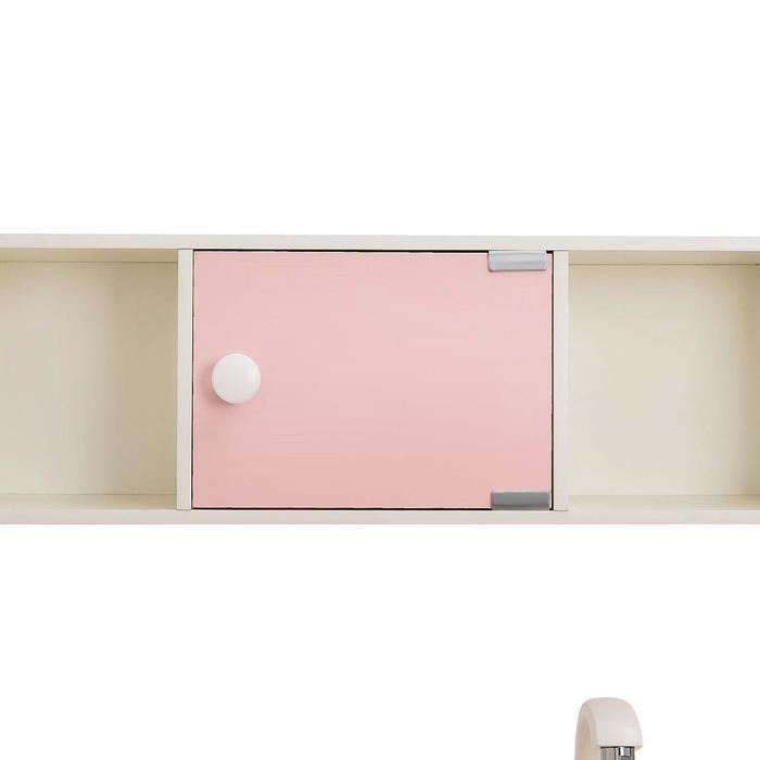Игровая мебель «Кухонный гарнитур SITSTEP», цвет розовый - фото 36949879