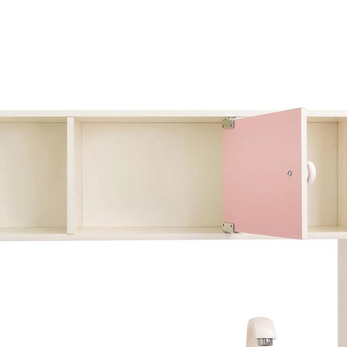 Игровая мебель «Кухонный гарнитур SITSTEP», цвет розовый - фото 36949880