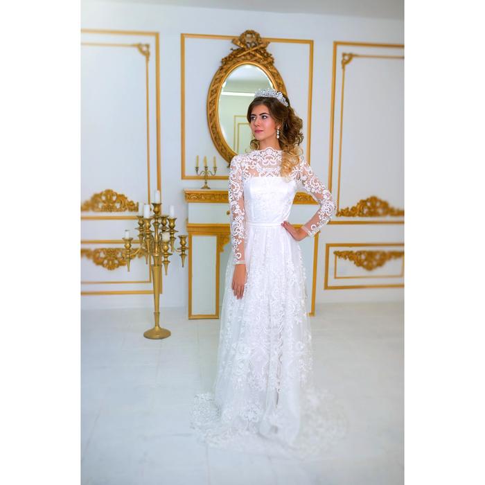 """Свадебное платье """"Сабрина"""", 42-44"""