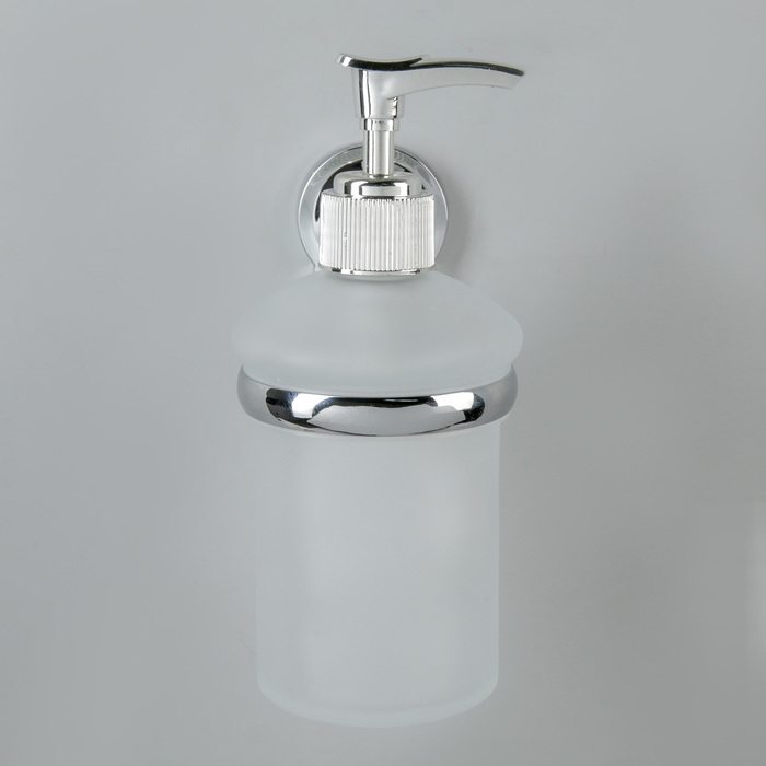 Glass liquid soap dispenser candy thermometer kmart