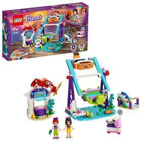 Конструктор Lego «Подводная карусель», 389 деталей