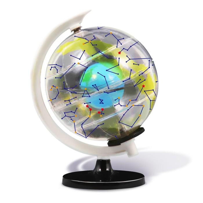 Научные опыты «Карта созвездий», в пакете
