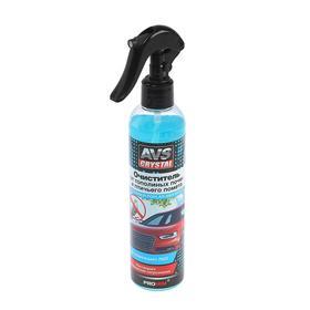 Очиститель от тополиных почек и птичьего помета AVS, 250 мл, AVK-057